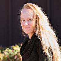 Birgitte Rasine