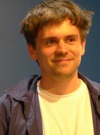 Leif Randt