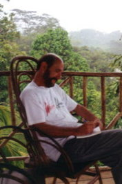 David Chacko (Author of The Severan Prophecies)