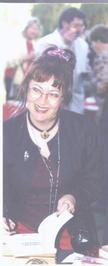 Astrid Cooper