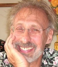 Arthur Naiman