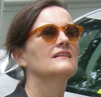 Alana Cash