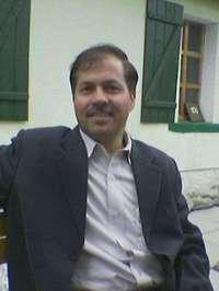 Girdhar Joshi