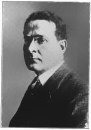 Herbert Bayard Swope