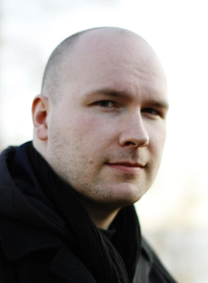 Juhana Pettersson