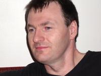Richard Farren Barber