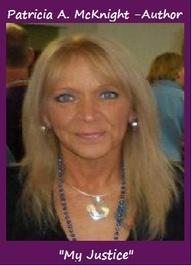 Patricia McKnight