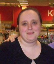 Mary Ann Kinsinger