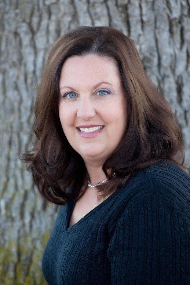 Cyndi Faria Author Of Spirit Released
