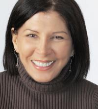 Marie Bacigalupo