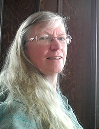 Cathy Hird