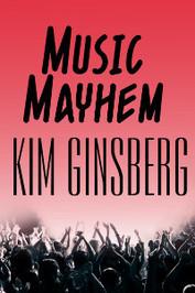 Kim Ginsberg
