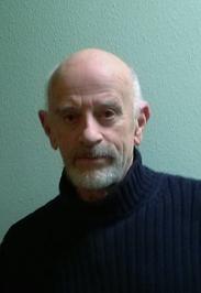 Fredrick Swan