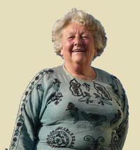 Margaret Penfold