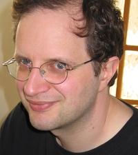 Simon McLeish