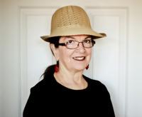 Jacqueline Hendricks