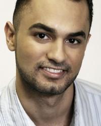 Shareef Mabrouk