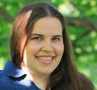 Amalia Dillin