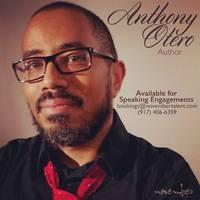 Anthony Otero