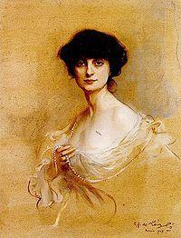 Anna de Noailles