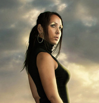 Trillian Anderson (Author of The Dawn of Dae)