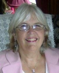 Angela  Rigley