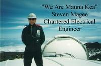 Steven Magee