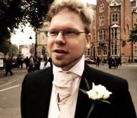 J. Aleksandr Wootton