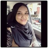 Suzani Nadzir