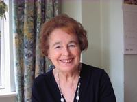 Elizabeth Mapstone