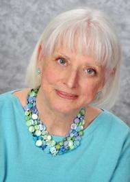 Marian McMahon Stanley