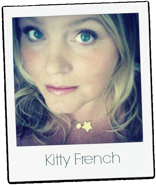 Quote By Kitty French You Want Me And Im Here Now Saying I