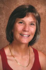 Cindy Neuschwander