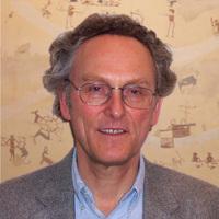John R. Baines