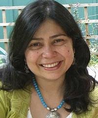 Shrabani Basu