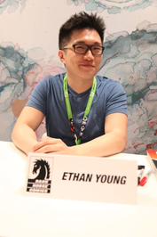 Ethan Young