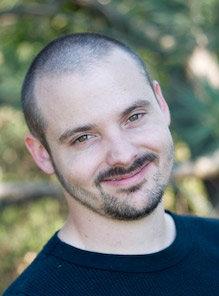 Matt Kahn Author Of Whatever Arises Love That