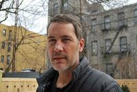 Matt Marinovich