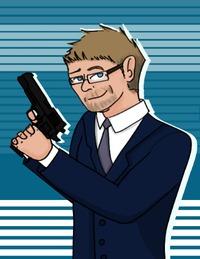 Dirk Greyson