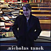 Nicholas Tanek