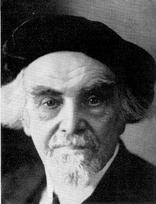 Nikolai A. Berdyaev