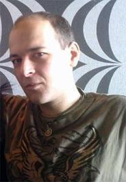 Ian Makarov