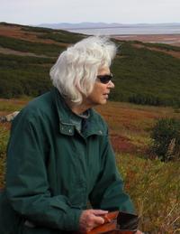Nancy Danielson Mendenhall