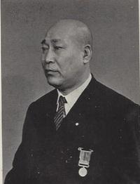 Kazuzo Kudo