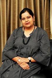 Shilpa Menon