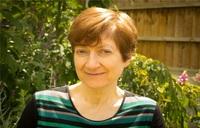 Tessa Buckley