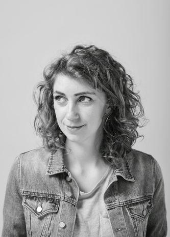 Anna Snoekstra audiobooks