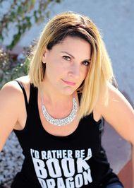 Mari Mancusi (Author of Boys t...