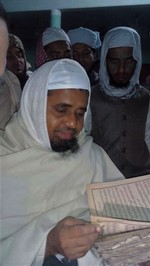 Muhammad Abdul Malek