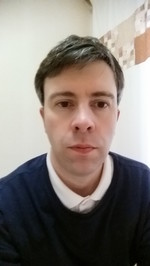 Nigel Openshaw